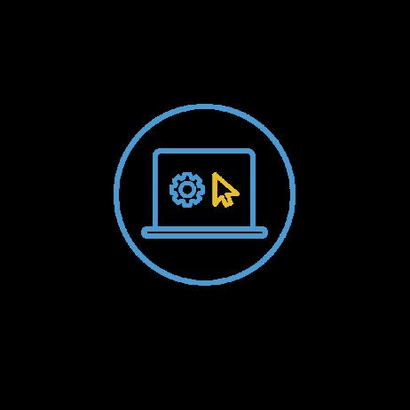 Digital Tools Icon