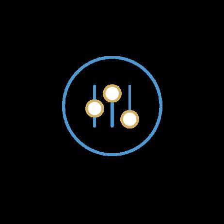Knobs Icon