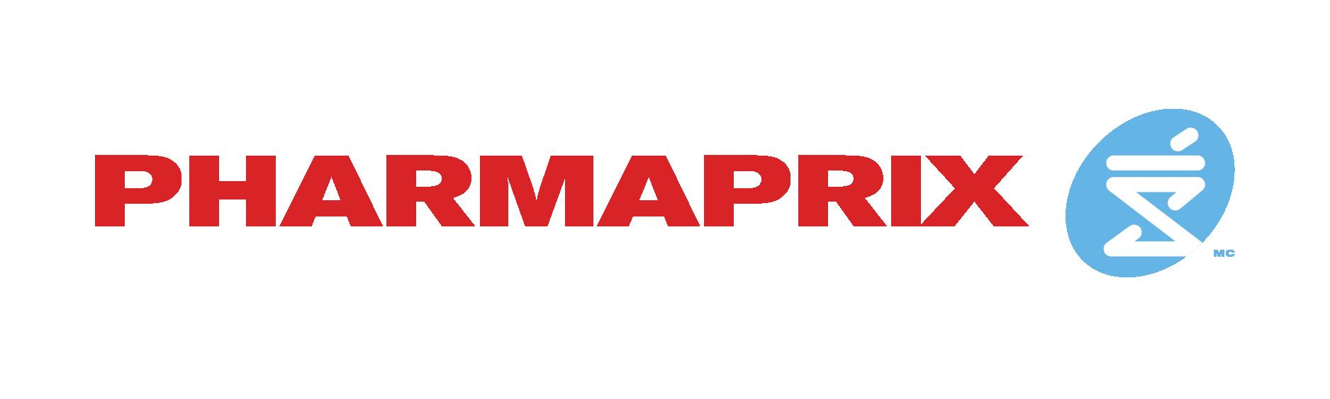 Pharmaprix Logo