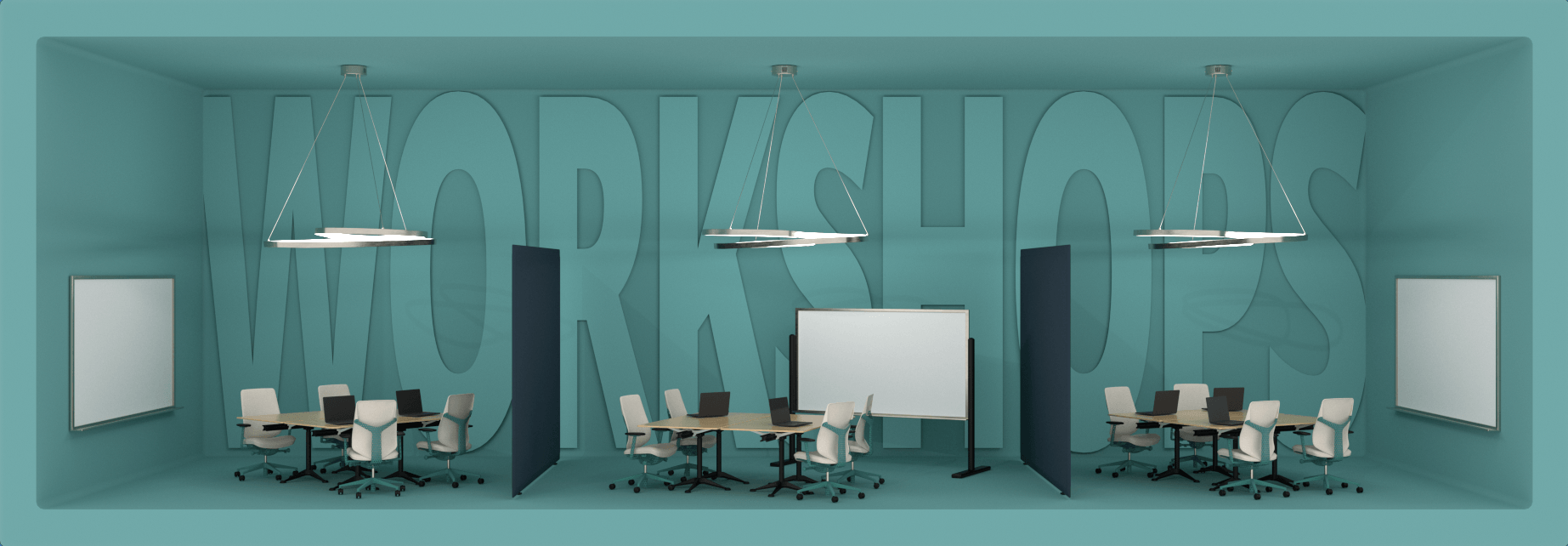Demo Image - Workshops